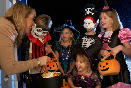 Cute, spooky and fun costumes for all