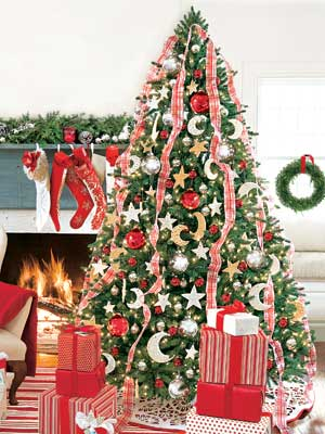 25 Ways To Decorate Your Christmas Tree Page 9
