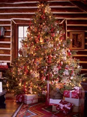 4. Santas, Stockings, Snowflakes