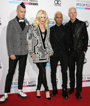 The best (and worst)  of the 2012 AMAs