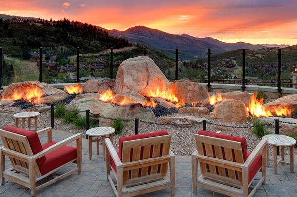 St. Regis Deer Valley, Park City, Utah