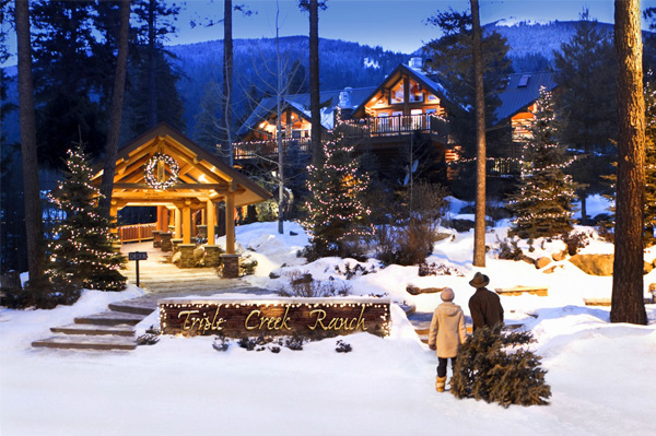 3 Best Resorts For A Winter Getaway