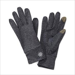 Athleta Pilayo Text Gloves
