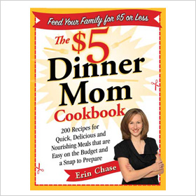 A frugal cookbook
