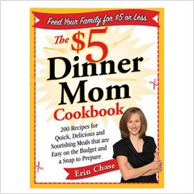 A frugal cookbook