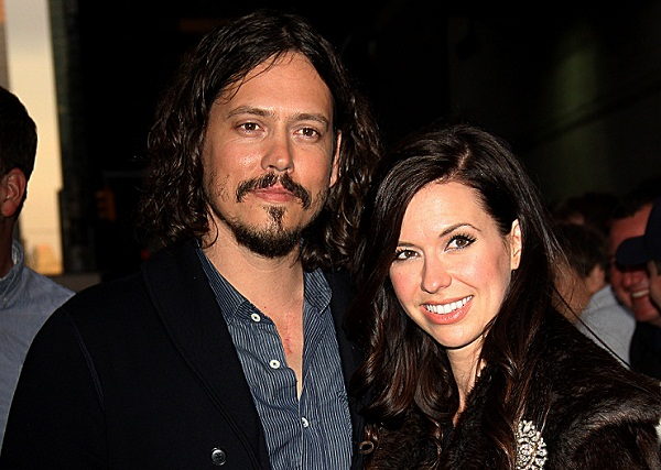 Austin City Limits hosted The Civil Wars before they broke up