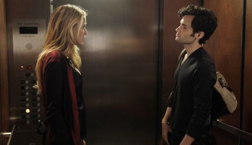 Elevator scene saves sixth season