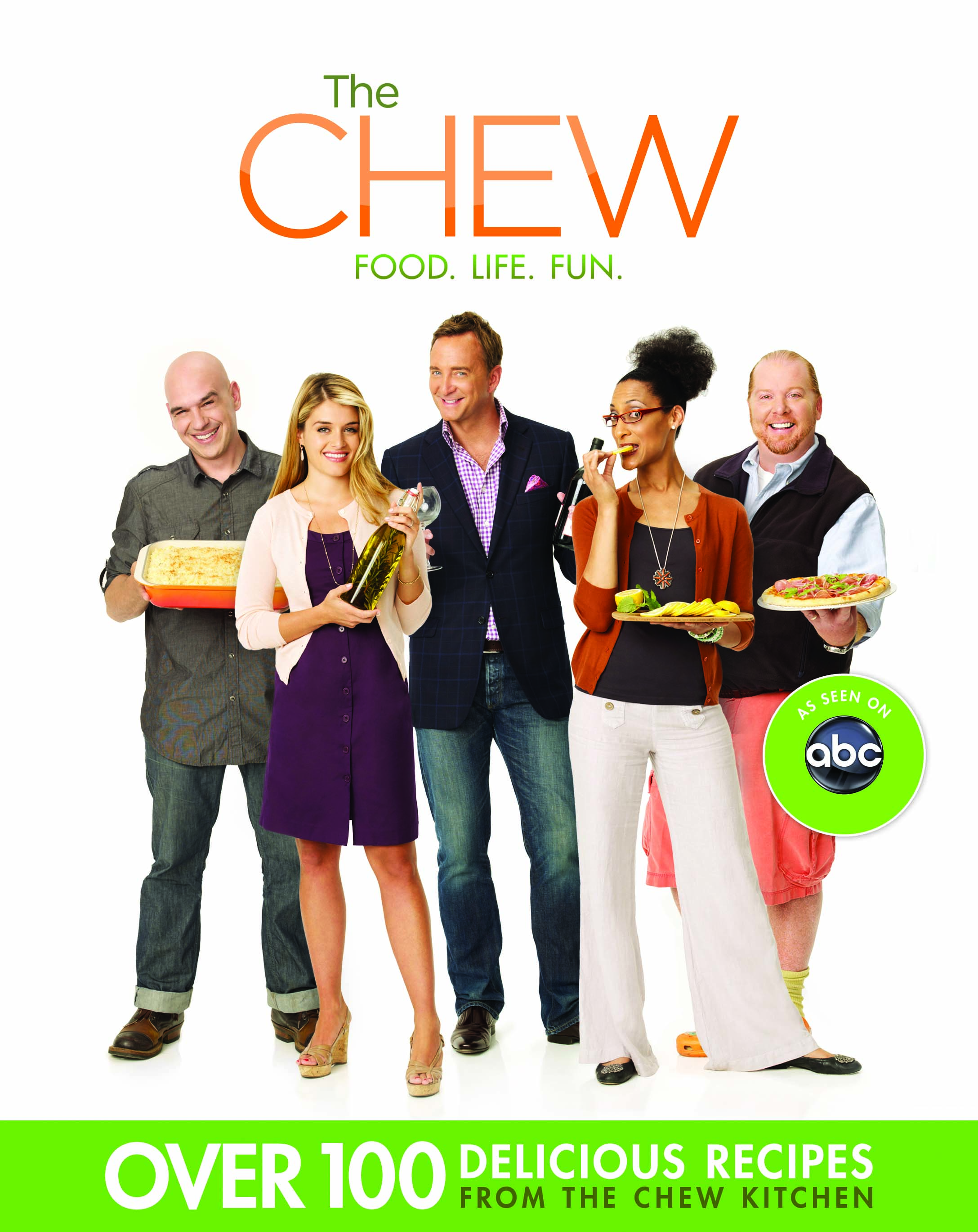 The Chew: Food. Fun. Life. 
