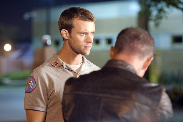 Chicago Fire Jesse Spencer