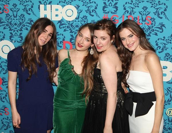 HBO's Girls returns in January 2013