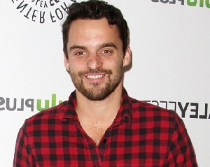New Girl's Jake Johnson
