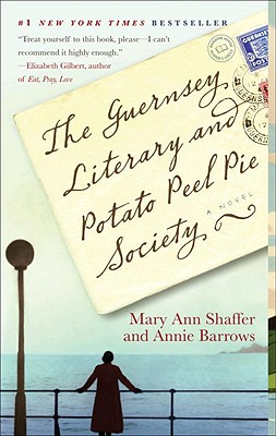 Guernsey Potato Peel Society