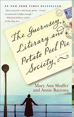 Guernsey Potato Peel Society