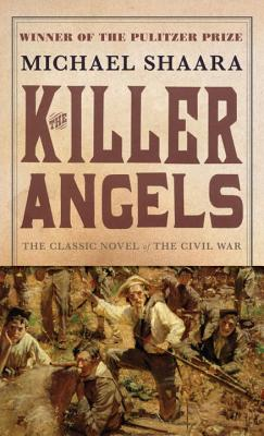 the battle of gettysburg in michael shaaras the killer angels In michael shaara's pulitzer prize winning novel, the killer angels, the reasons for fighting the war are brought about through the officers and soldiers at a famous battle site of the civil war, gettysburg.