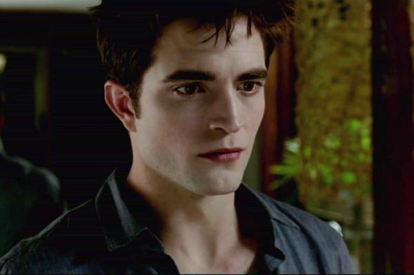 Psych 101: Twilight Style