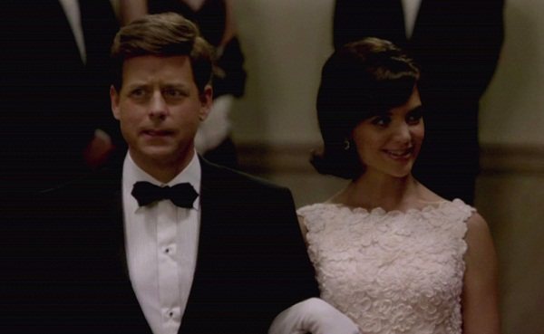 The Kennedys to air all day Thanksgiving