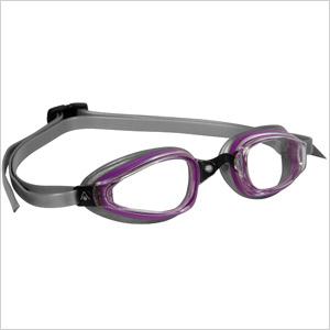 Aqua sphere goggles
