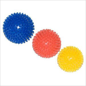Hardcore runner j/fit mini massage balls