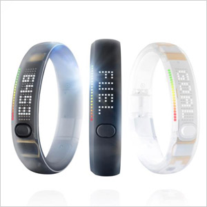 Nike+FuelBand