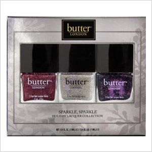 butter LONDON