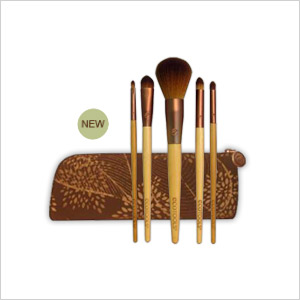 beauty brushes