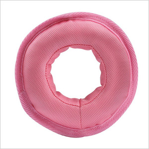 Touchstructables puppy teething ring