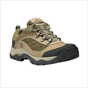 Timberland Gannon low hiker shoe