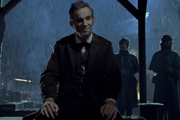 Lincoln, meet Oscar