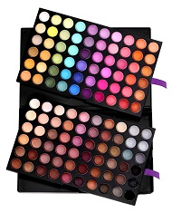 shany eyeshadow set