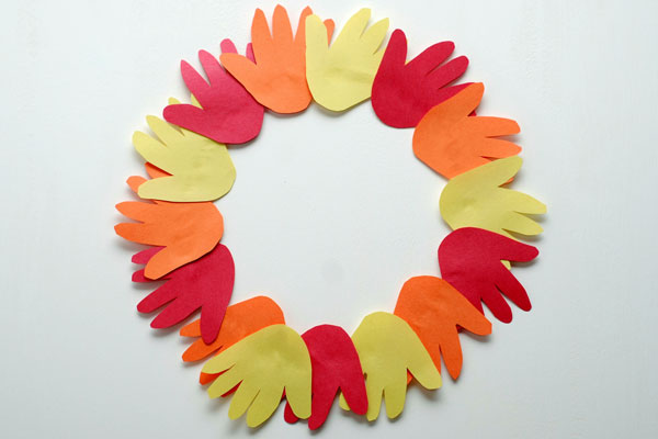 Crafts For Kids For Thanksgiving