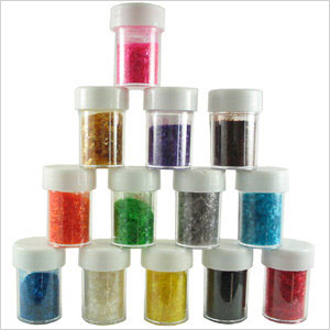 Edible glitter or other fun sprinkles