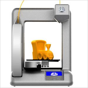 3D printer