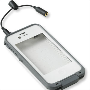 Durable iPhone case