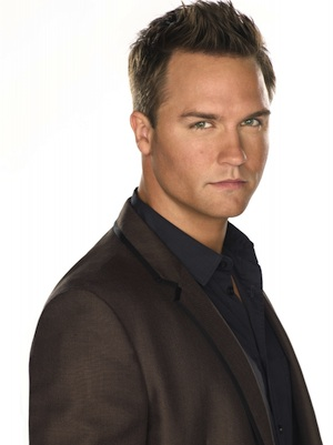 Scott Porter