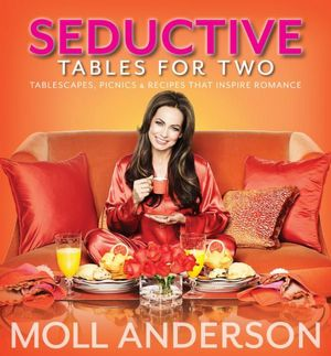 Seductive Tables for Two cover