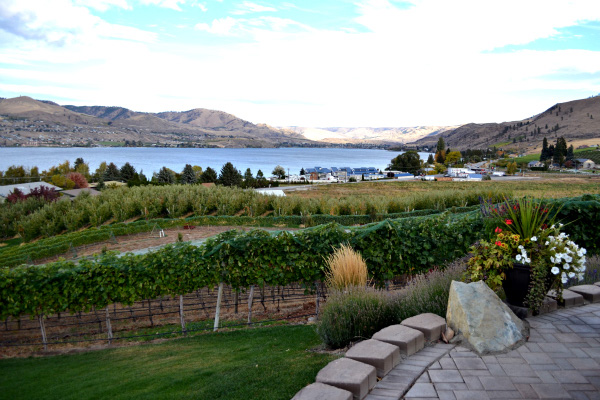 lake chelan