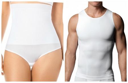 shapewear collage