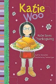 Katie Saves Thanksgiving
