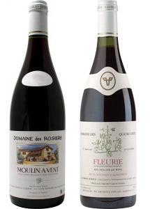 Beajolais wine picks