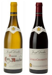 Burgundy wine picks
