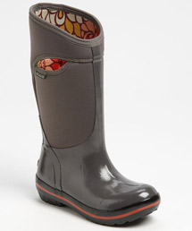 puddle proof boots