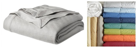 blanket layers