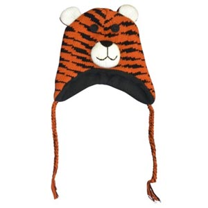 Tiger hat