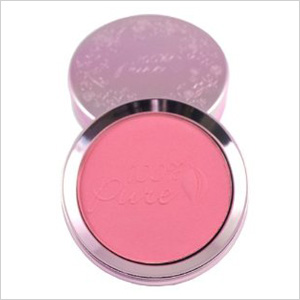 100% Pure Fruit Pigmented Blush ($25)