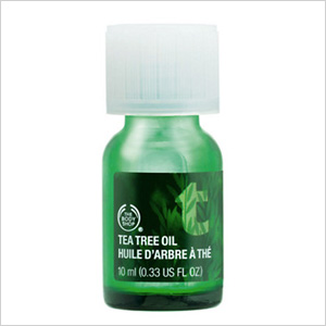 The Body Shop's Tea Tree Oi