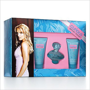 Britney Spears gift set