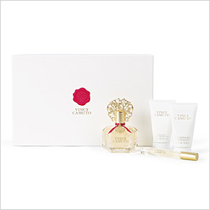 chic gift sets from Vince Camuto