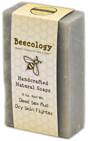 Beoocology Dry Skin Soap