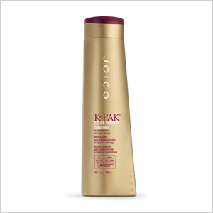 Cool for Colored: Joico K-PAK Color Therapy Conditioner