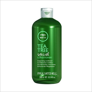 Top Dandruff Fighter: Paul Mitchell Tea Tree Special Conditioner